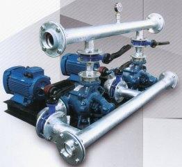 الکترو-پمپ-های-شناور - بوستر پمپ فرآیندهای صنعتی