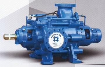 پمپ های فشار قوی بزرگ انتقال آب