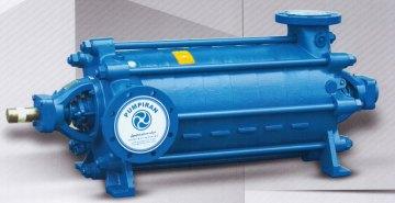 الکترو-پمپ-های-شناور - پمپ های فشار قوی فرآیندهای صنعتی