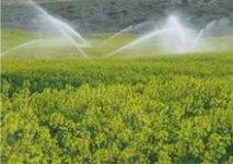 - کشاورزی و آبیاری