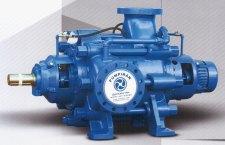 پمپ های فشار قوی بزرگ انتقال آب - پمپ فشار قوی بزرگ